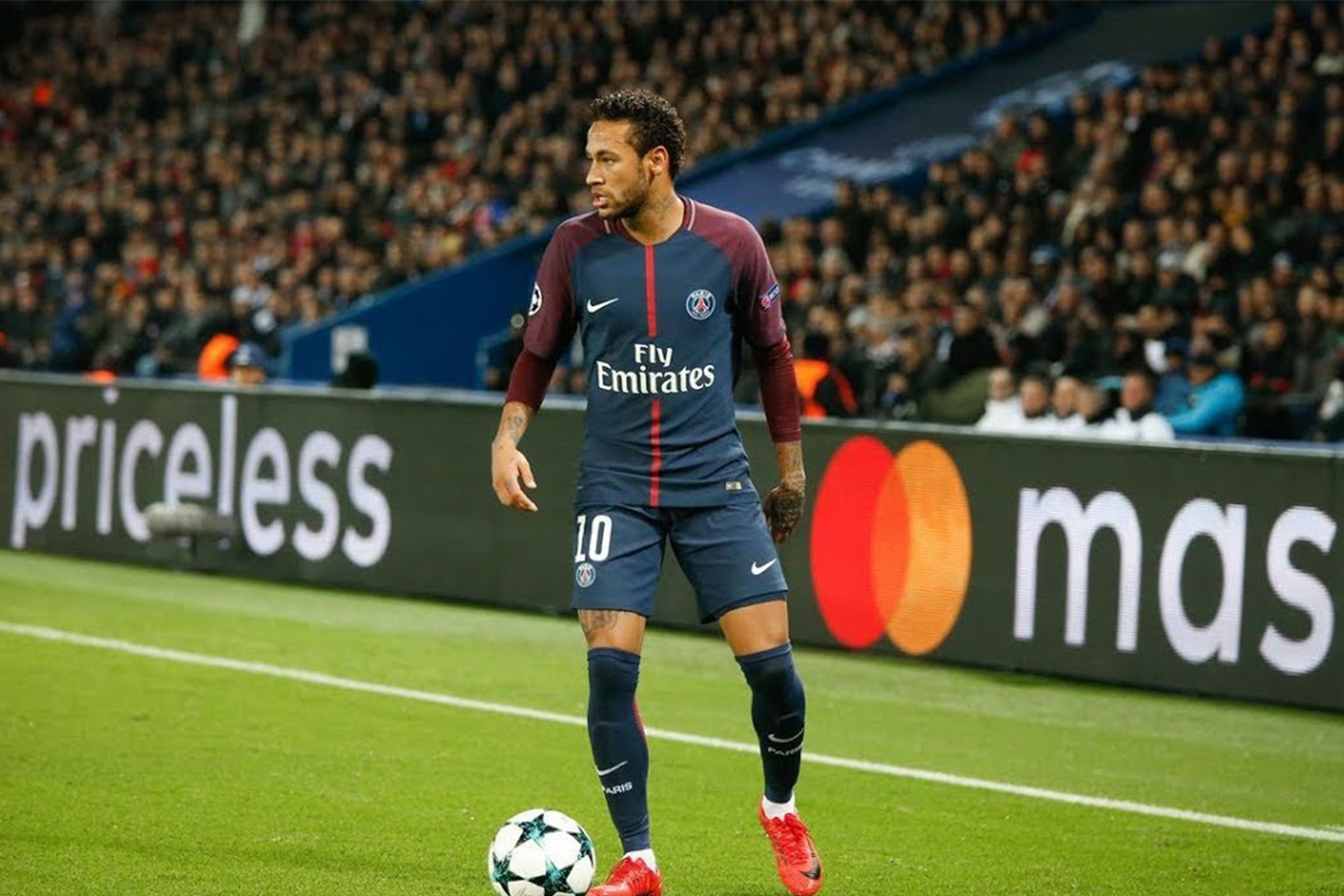 No Regreso Al Psg Es Irreversible Neymar Jr Futbolero